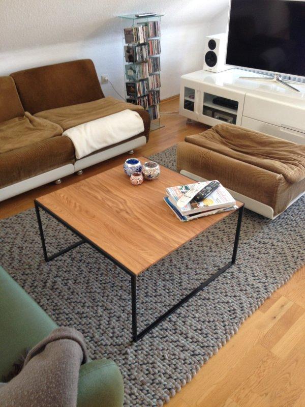 hochwertiger couchtisch jano nach ma goldau noelle manufaktur. Black Bedroom Furniture Sets. Home Design Ideas