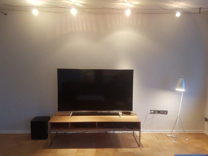 TV-Board JANO